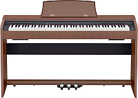 Цифровое фортепиано Casio Privia PX-770BN -