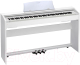 Цифровое фортепиано Casio Privia PX-770WE -