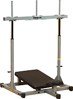 Силовой тренажер Body-Solid Powerline PVLP156X -