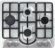 Газовая варочная панель Fornelli PGT 60 Partita IX / 00021540 -