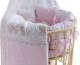 Комплект в кроватку Баю-Бай Мечта К51-М1 (розовый) -