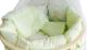Комплект в кроватку Баю-Бай Мечта 51-М3 (зеленый) -
