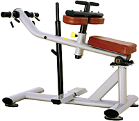 Силовой тренажер Bronze Gym H-029_C -