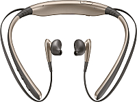 Наушники-гарнитура Samsung Level U / EO-BG920 (золото) -