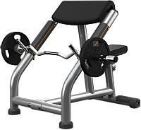 Скамья Скотта Matrix Fitness Magnum A62-03 -