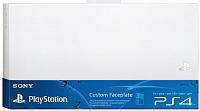 Крышка отсека HDD Sony PS719846543 для PS4 (белый) -