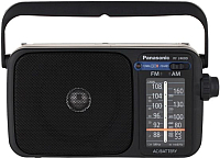 Радиоприемник Panasonic RF-2400DEE-K -