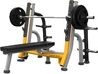 Скамья для жима штанги Matrix Fitness Magnum A678-03 -
