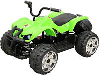 Детский квадроцикл Sundays BJ207 (зеленый) -