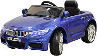 Детский автомобиль Sundays BMW M4 BJ401 (синий) -