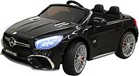 Детский автомобиль Sundays Mercedes Benz BJ855 (черный) -