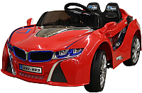 Детский автомобиль Sundays BMW i8 BJ803 (красный) -