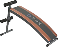 Скамья для пресса Oxygen Fitness ARC_SUB Sit up Board -