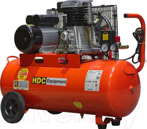 Купить Воздушный компрессор HDC, HD-A071, Китай