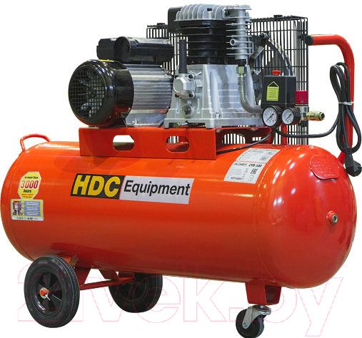 Купить Воздушный компрессор HDC, HD-A101, Китай