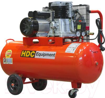 Воздушный компрессор HDC