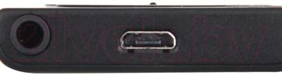 MP3-плеер Sony NW-E395B (черный)