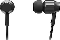 Наушники-гарнитура Panasonic RP-HDE3MGC-K -