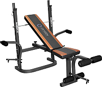 Силовой тренажер Oxygen Fitness Boston III -