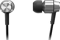 Наушники-гарнитура Panasonic RP-HDE5MGC-S -