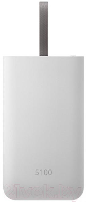 Купить Портативное зарядное устройство Samsung, EB-PG950 (серый), Россия