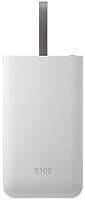 Портативное зарядное устройство Samsung EB-PG950 (серый) -