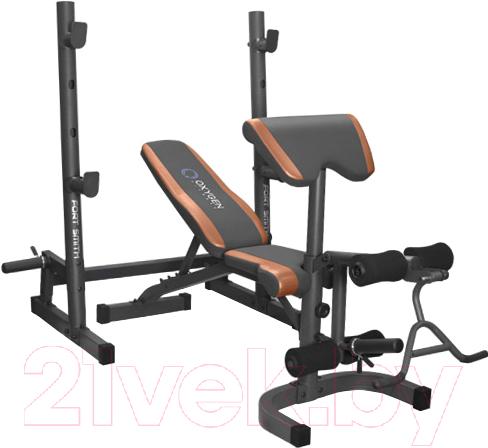 Купить Силовой тренажер Oxygen Fitness, Fort Smith, Китай