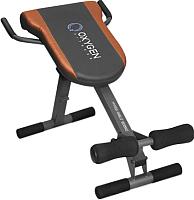 Гиперэкстензия Oxygen Fitness Hyper Press Board -