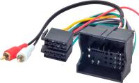 Переходник для автоакустики Incar ISO VW-15 -