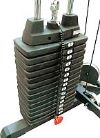 Весовой стек Body-Solid SP150 -