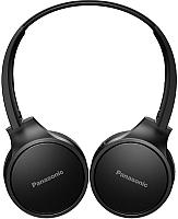 Наушники-гарнитура Panasonic RP-HF400BGCK -