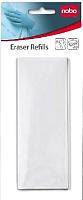Салфетки для очистки маркерных досок NOBO Eco 1901434 (10шт) -