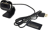 Веб-камера Microsoft LifeCam HD-3000 (T3H-00013) -