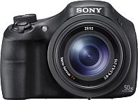 Компактный фотоаппарат Sony Cyber-shot DSC-HX350 -