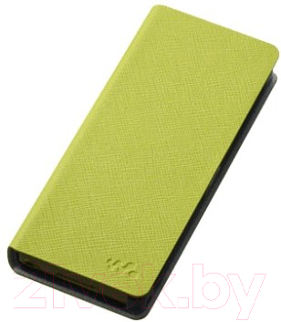Чехол для плеера Sony CKS-NWA10YMJ (зеленый)
