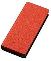Чехол для плеера Sony CKS-NWA10RMJ (красный) -
