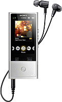 MP3-плеер Sony NW-ZX100HNS -