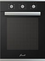 Электрический духовой шкаф Fornelli Fet 45 Rispetto Bl / 00021550 (черный) -