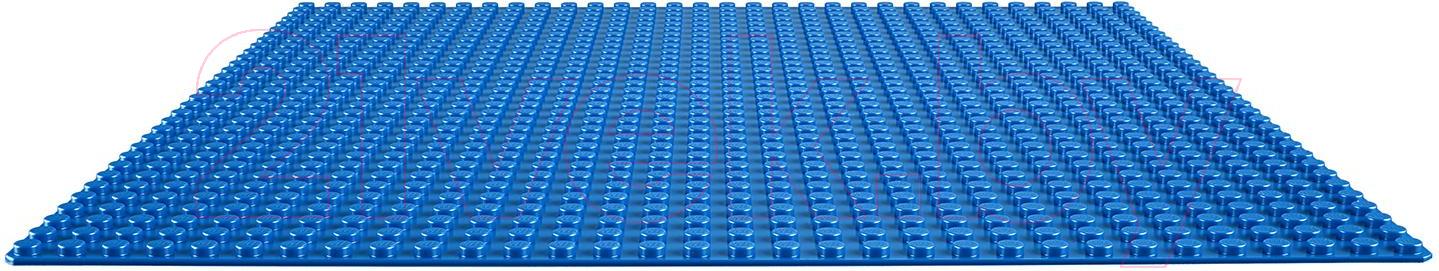 Купить Элемент конструктора Lego, Classic Синяя базовая пластина 10714, Китай, пластик