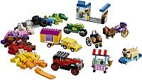 Конструктор Lego Classic Модели на колесах 10715 -