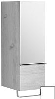 Шкаф-пенал для ванной Jacob Delafon Odeon Up EB893D-N18 -