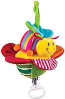 Музыкальная подвеска Happy Snail Весна / 14HS004MB -