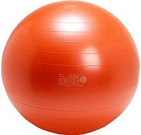 Фитбол гладкий Gymnic Plus 95.25 (оранжевый) -