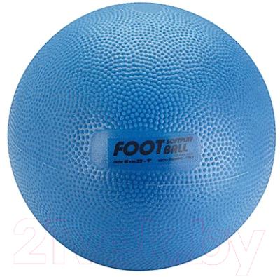 Футбольный мяч Gymnic