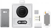 Набор аксессуаров для смартфона Samsung Starter Kit для S8+ / EP-WG95FBBRGRU -