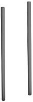 Ножки для умывальника Jacob Delafon Odeon Up E4724-39R -