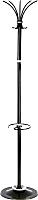 Вешалка для одежды Титан Мета Класс-ТМЗ (черный) -