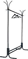 Вешалка для одежды Титан Мета 1500 (черный) -