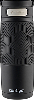 Термокружка Contigo Transit / 1000-0621 (matte black) -