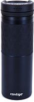 Термокружка Contigo Glaze / 1000-0775 (matte black) -